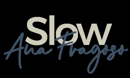 Slow Marketing ✩ Ana Fragoso